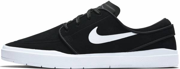 watch 95934 9ccf2 Nike SB Stefan Janoski Hyperfeel Black