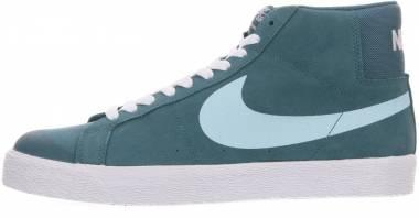 Nike SB Blazer Premium SE - Green