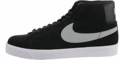 Nike SB Blazer Premium SE - Black