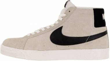 Nike SB Blazer Premium SE - Beige (631042106)