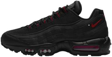 Nike Air Max 95 - Black (DD7114001)