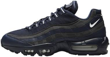 Nike Air Max 95 - Blue (DD7114400)
