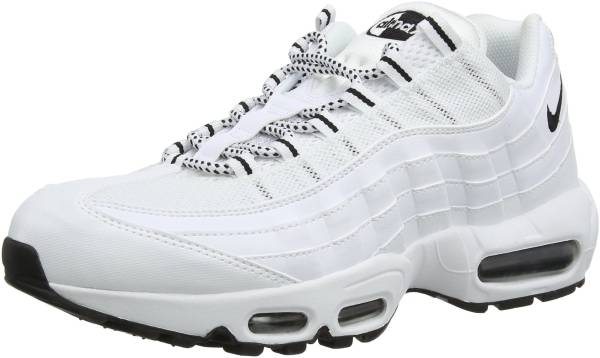 Buy black and pink nike air max 95 > up to 44% Discounts