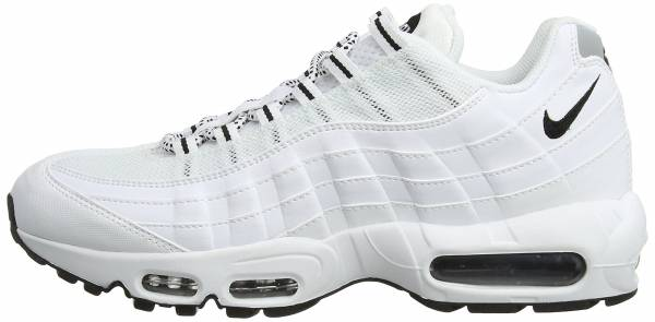 19 Reasons to NOT to Buy Nike Air Max 95 (Mar 2019)  76a2907ed