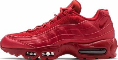 Nike Air Max 95 - Red (CQ9969600)