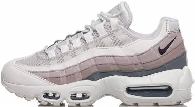 Nike Air Max 95 - Multicolore Vast Grey Oil Grey Summit White 000 (307960022)