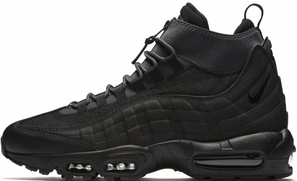 Wspaniały 11 Reasons to/NOT to Buy Nike Air Max 95 Sneakerboot (Jun 2019 GK79
