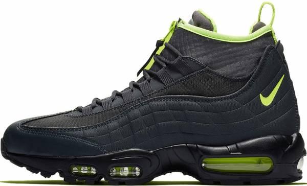 Herren Nike Air Max 95 Ultra Premium e Sneaker
