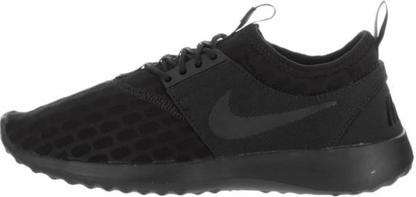 Nike Juvenate - Black Black White Black (724979010)