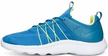 Nike Darwin - Blaues Foto Blaues Weißes Spiel Royal (819803447)
