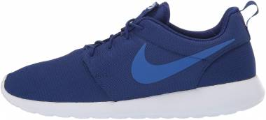Nike Roshe One - Blue (511881425)