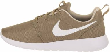 size 40 a5dae 944e1 Nike Roshe One Brown Men
