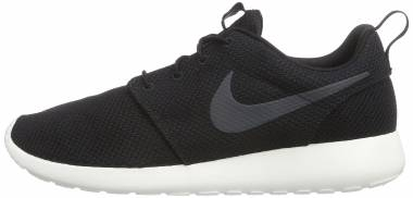 Nike Roshe One Black/Sail/Anthracite Men