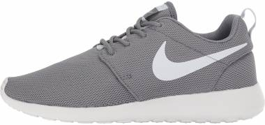 Nike Roshe One - Wolf Grey/White (511881023)