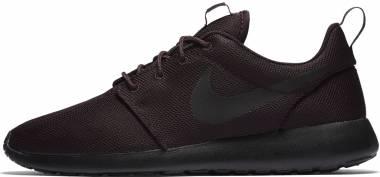 Nike Roshe One Black Men