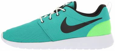 Nike Roshe One - Neptune Green / Black