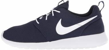 Nike Roshe One - Blue