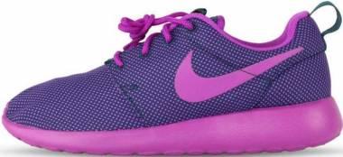 Nike Roshe One - Purple (511882450)