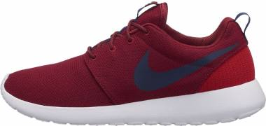 Nike Roshe One - Team Red/Black/Summit White (511881609)