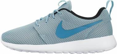 Nike Roshe One - Blue Mica Blue Smokey Blue Stadium Green White (511881407)