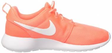 Nike Roshe One - Orange (511882811)