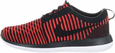 Nike Roshe Two Flyknit - Red (844833006)
