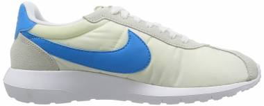 Nike Roshe LD 1000 - Weiß 104 Summit White Blue Glow