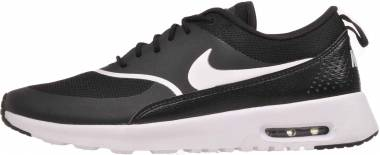 Nike Air Max Thea - Black (599409028)