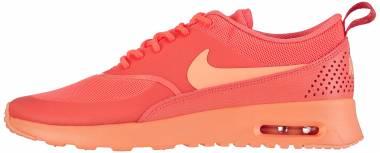 Nike Air Max Thea (neongelb, Damen Sneaker)