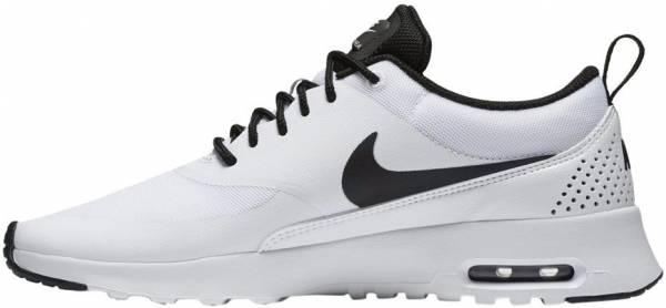 nike women's air max thea running shoe