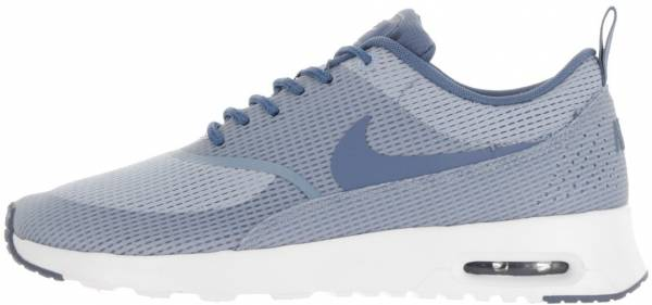 newest 2bb1e 0d4ed Nike Air Max Thea Blue