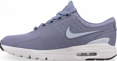 Nike Air Max Zero - Blue (857661402)