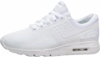 Nike Air Max Zero White Men
