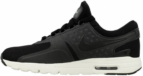 more photos bfede f86de Nike Air Max Zero BLACK