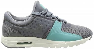 Nike Air Max Zero - Grey (857661001)