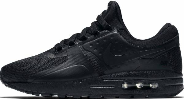 low priced 61dbd 82504 11 Reasons to NOT to Buy Nike Air Max Zero Essential (May 2019)   RunRepeat