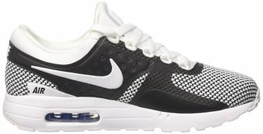 Nike Air Max Zero Essential - Black/White