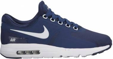 Nike Air Max Zero Essential - Bleu