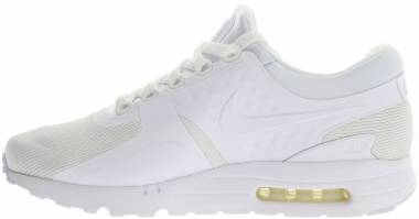 Nike Air Max Zero bianco