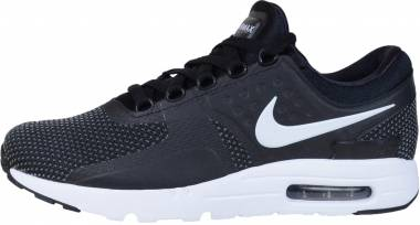 competitive price 7d354 609b9 Nike Air Max Zero Essential Black Men