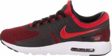 Nike Air Max Zero Essential Red Men