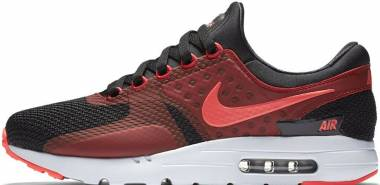 Nike Air Max Zero Essential - Red (876070007)