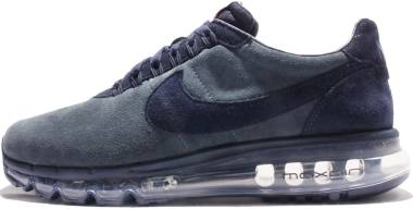 Nike Air Max LD-Zero - Black Black Black Dark Grey