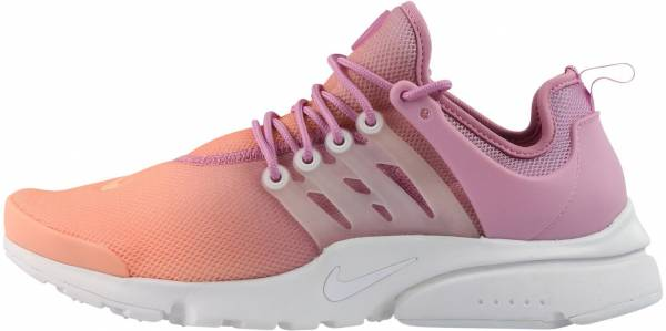 separation shoes 52d9b e8747 Nike Air Presto Ultra Breathe Multi