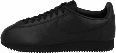 Nike Classic Cortez - Black (749571002)