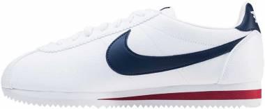 Nike Classic Cortez - White (749571146)