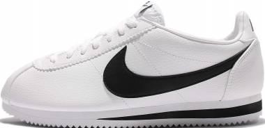 Nike Classic Cortez - White (749571100)