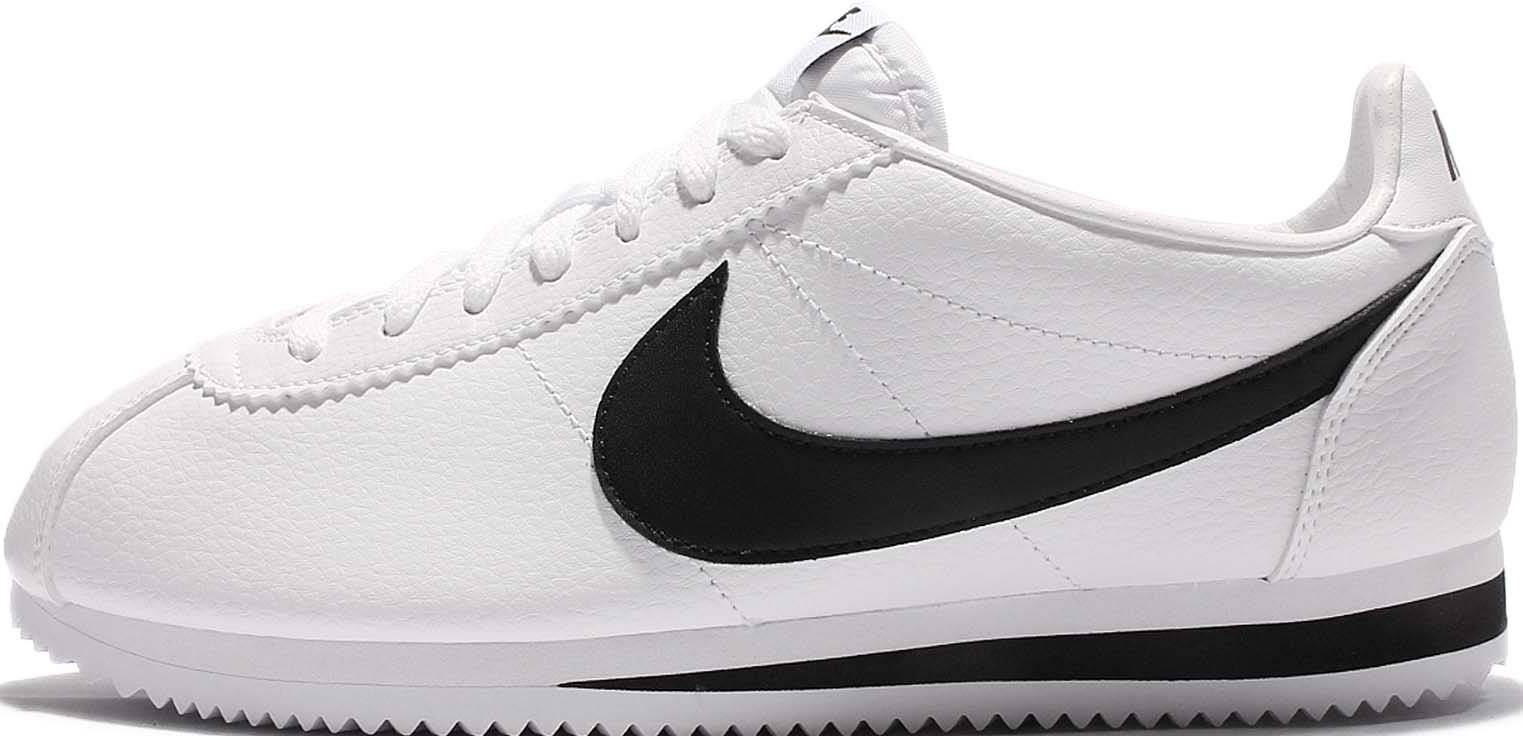 $74 + Review of Nike Classic Cortez