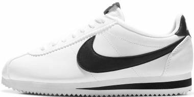 Nike Classic Cortez - White (807471101)