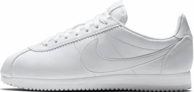 Nike Classic Cortez - White (807471102)